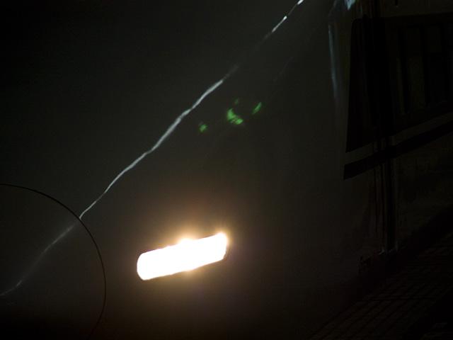 新幹線100系(シンデレラエクスプレス)の写真(フリー素材)