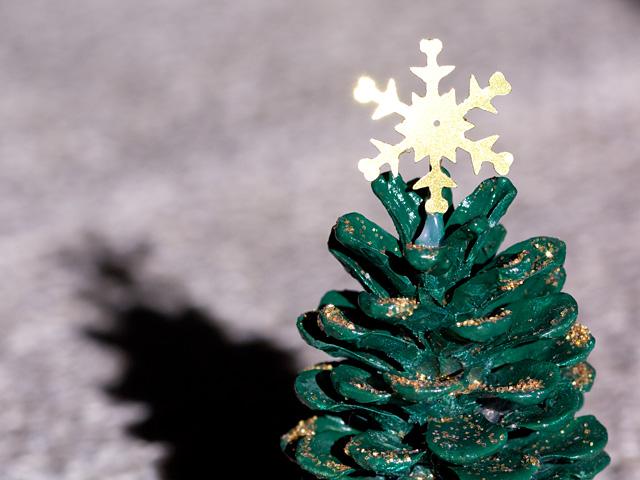 クリスマスの写真(フリー素材)
