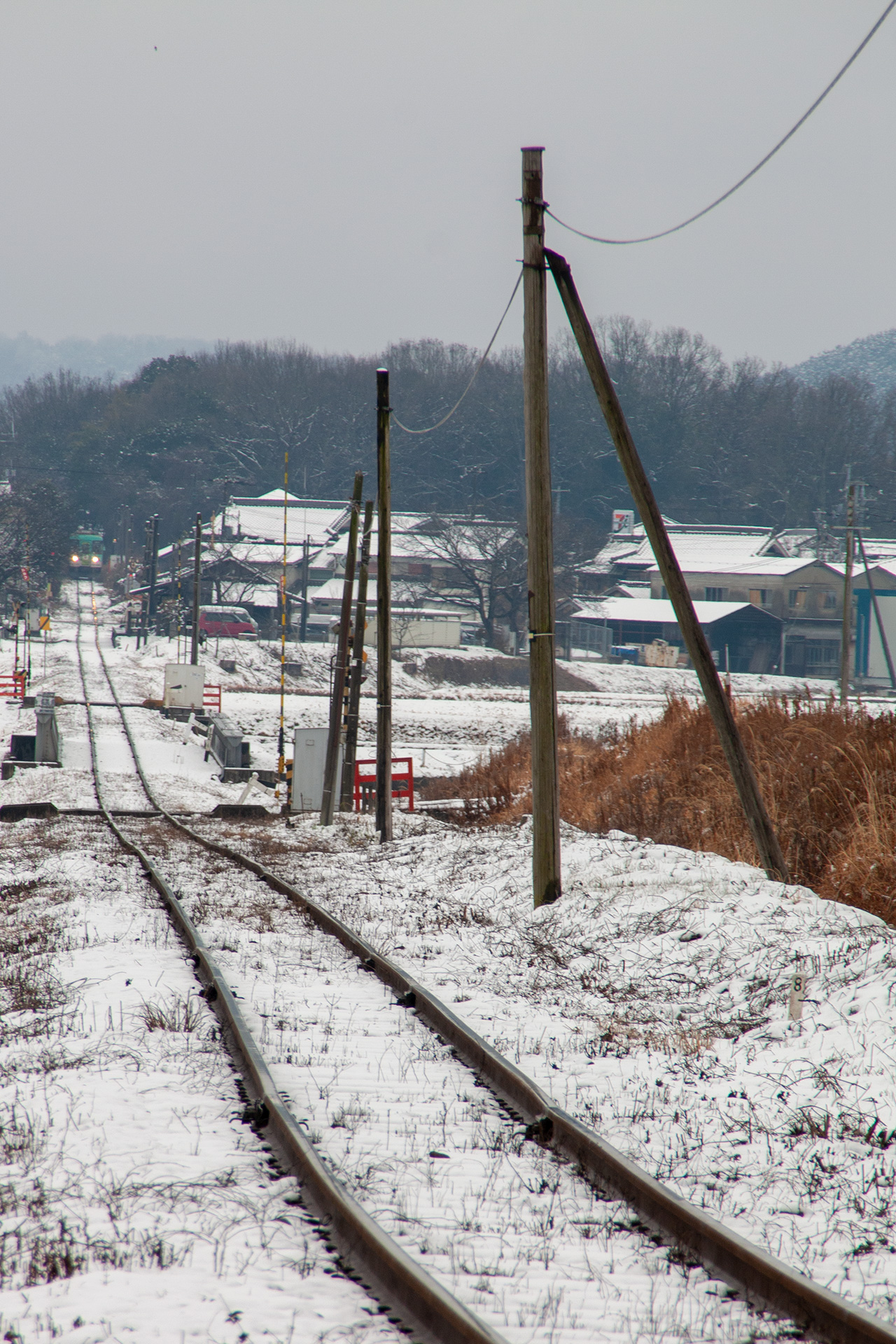 北条鉄道の写真(フリー素材)